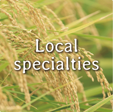 Local specialties
